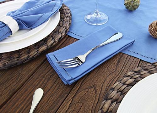 Artaste 59328 Rain 18/10 Stainless Dinner Fork, 7.6-Inch, Set