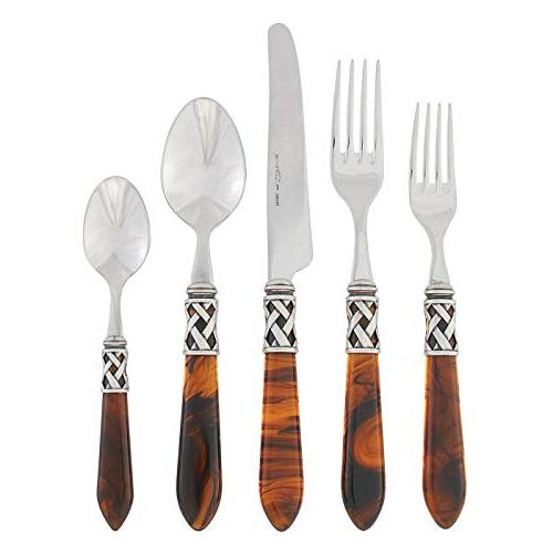 ald 9800t aladdin antique flatware