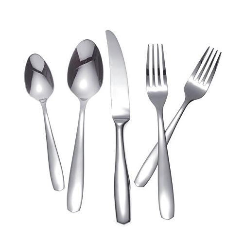 amalfi flatware set