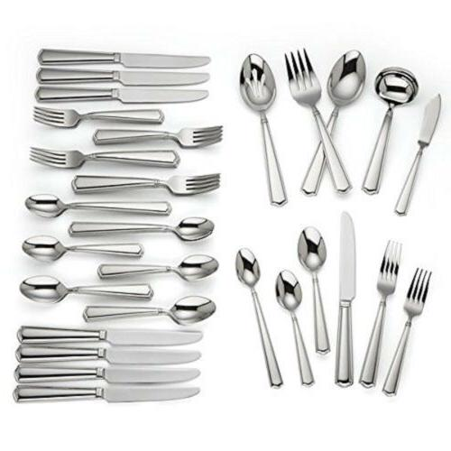 american classic stainless flatware set