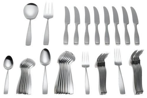 bolo stainless steel flatware set