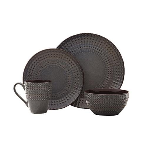 bria dinnerware set