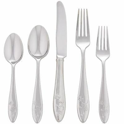 butterfly meadow 20pc set service for 4