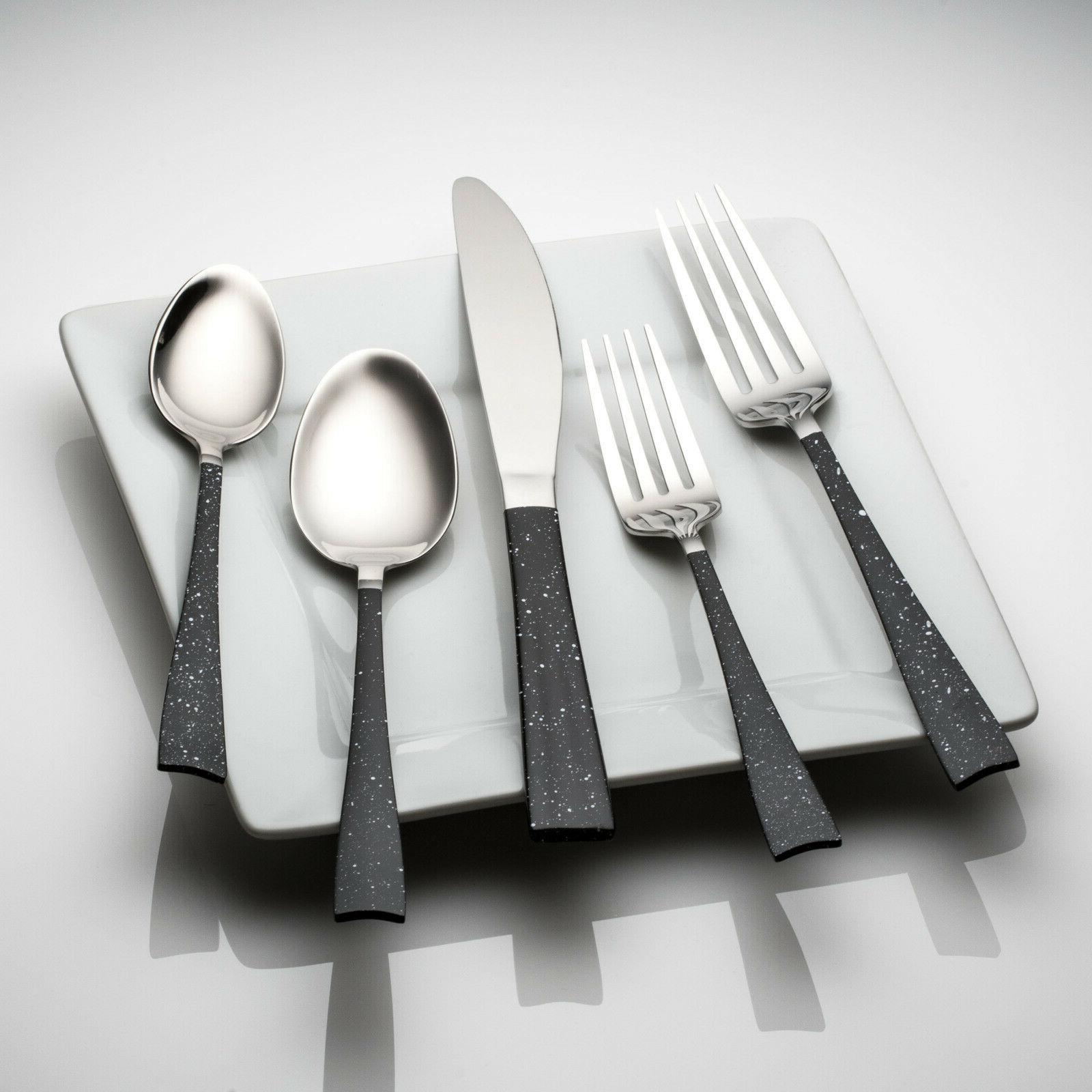 Cambridge Silversmiths Arden 20-Piece Set, Service For