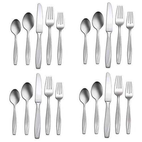 Oneida Camlynn Knives Dinner & Silverware Stainless Steel