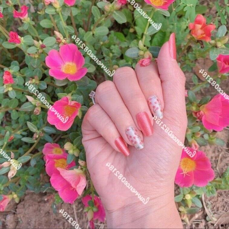 Color Nail Polish Strips BUY GET FREE BIG Autumn