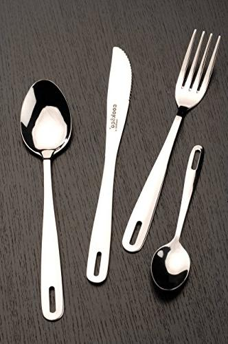 Berghoff Flatware with Stand