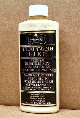 dirigold flatware polish 8 oz