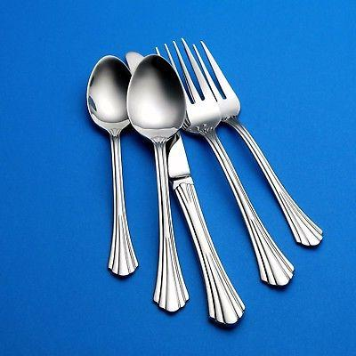 Oneida 78 Casual Flatware