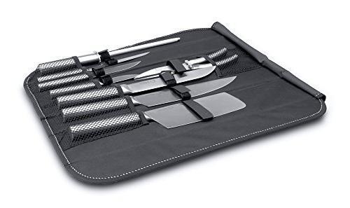 eclipse knife set folding bag