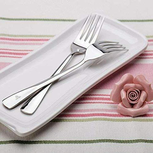 Flatware Set Spoon Stainless 20 Piece