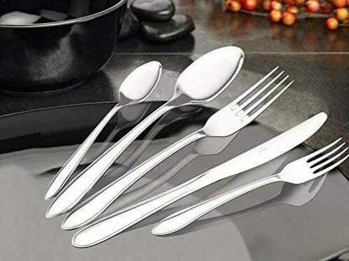Flatware Cutlery Spoon Stainless