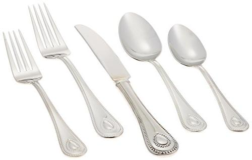 Lenox French Perle 65 Piece Set