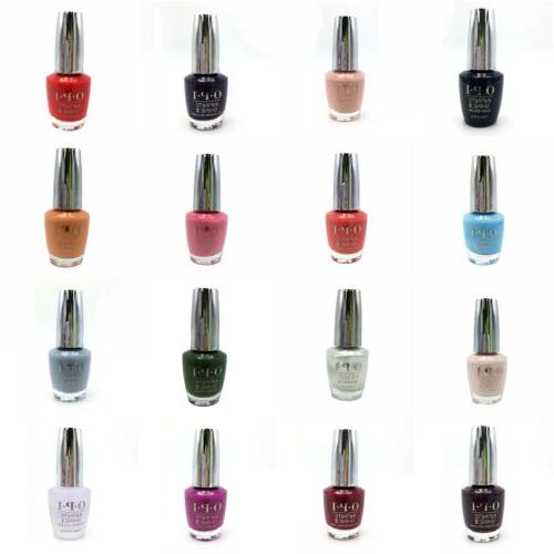 infinite shine effects nail polish lacquer 0