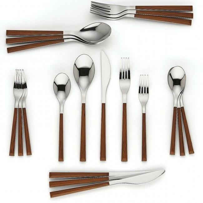 lasalle 20pc set service for 4 stainless