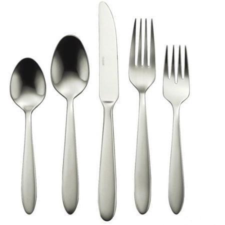 mooncrest flatware set