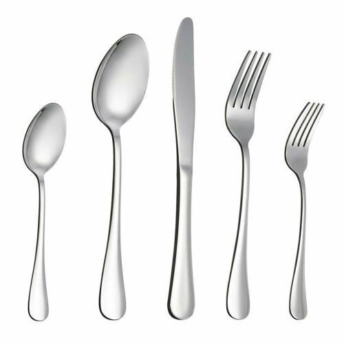 New Cutlery Knife/Fork/Spoon