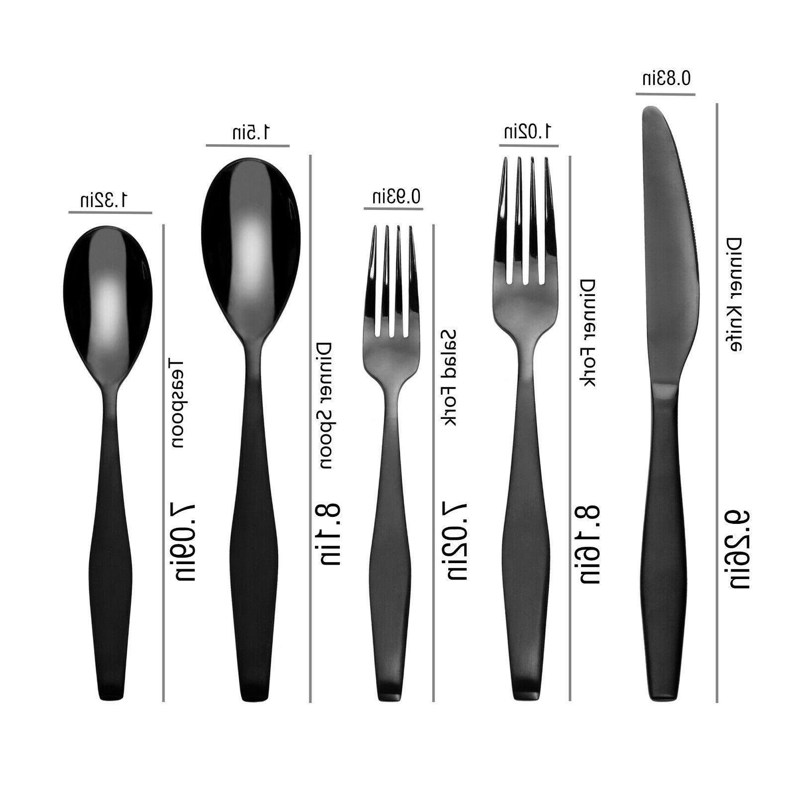 NEW Flatware 20 - for