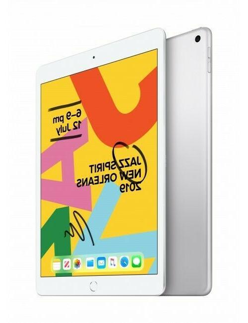 New Sealed iPad 7th Gen 128GB Gold