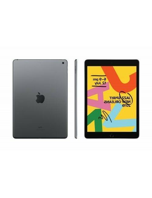 iPad Gen 32GB 128GB Gray WiFi 2019