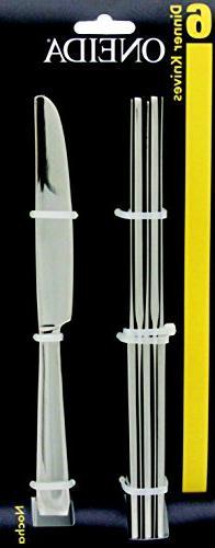nocha stainless steel flatware