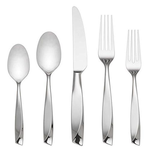 odine flatware place setting set