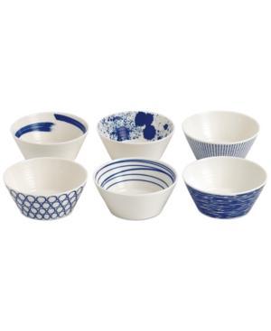 pacific tapas bowls