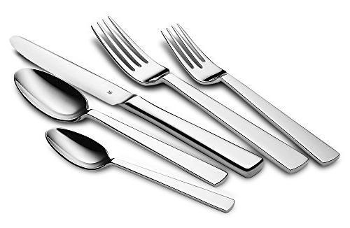 royal stainless steel flatware set