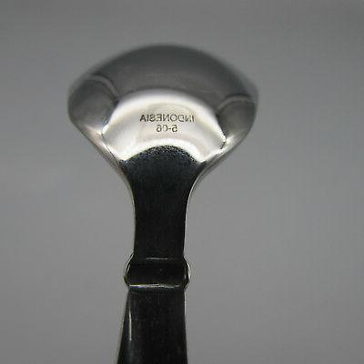 SET Oneida Sugar Spoons