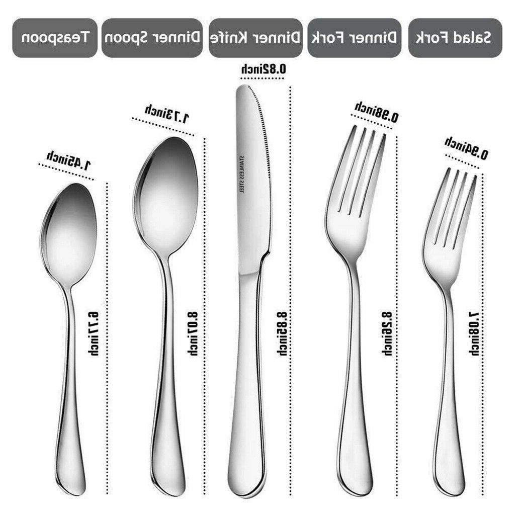 Flatware Kitchen Service