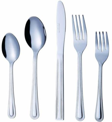 Silverware Set Sets for Stainless Steel