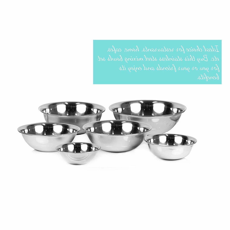 Stainless Steel – 6 Premium Kitchen