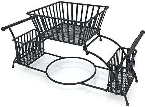Use For Flatware Caddy, — Ideal Table, Party, Entertaining