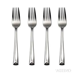 Oneida Lincoln Salad Forks, Set of 4