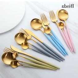 Luxury Dinnerware Set <font><b>18</b></font>/<font><b>10</b>