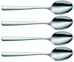 WMF Manaos/Bistro Table Spoon, Set of 4