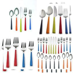 Fiesta 20-Piece Merengue Flatware Set, New, Free Shipping