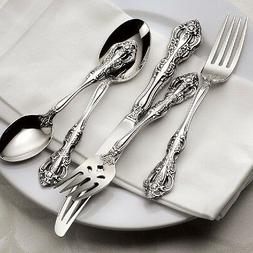 Oneida Michelangelo 18/10 Stainless 20 Piece Service for 4 F