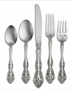 michelangelo 20 pc piece set service