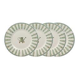 Pfaltzgraff Naturewood Accent Salad Plate