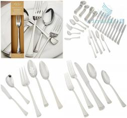 Lenox Portola Stainless Steel 65-piece Flatware Set