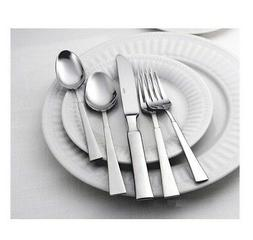 Oneida Purity 20 Piece Service for 4 Stainless Flatware Set