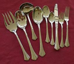 Reed & Barton 1800 Stainless Flatware You Choose the Piece 1
