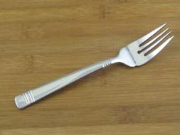 "Reed & Barton Longwood II Salad Fork 7"" NEW Luxury Stainless"
