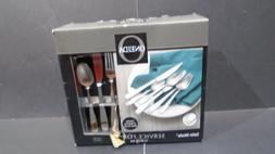 Oneida Satin Moda 75-Piece Flatware Set