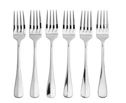 Oneida Savor Salad Fork Set of 6