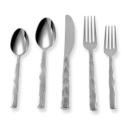 Cambridge Silversmiths Kenilworth Mirror 20-Piece Flatware S