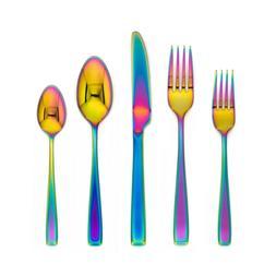 silverware Cambridge Silversmiths Logan Rainbow Mirror 20-Pi