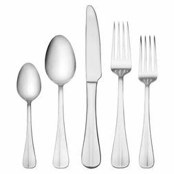 Pfaltzgraff® Simplicity 20-pc. Flatware Set