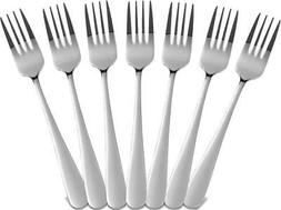 New Kitchen Sterling Dinner Forks Set, Royal Cutlery, 12 For